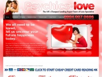 psychics-love.co.uk
