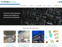 cadesignservices.co.uk