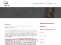 cadgwithhouse.co.uk