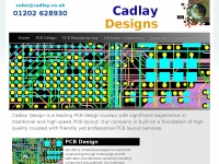 cadlay.co.uk