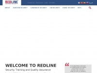 trustredline.co.uk