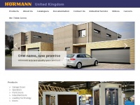 hormann.co.uk