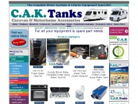 caktanks.co.uk