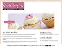 caketoppersredcar.co.uk