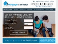 calculatormortgage.co.uk