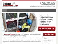 Caldansolutions.co.uk