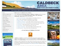 caldbeckvillage.co.uk