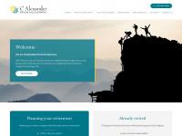 calexander.co.uk