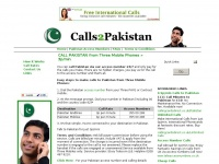 calls2pakistan.co.uk