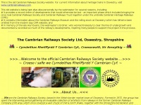 cambrianrailwayssociety.co.uk