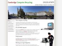 cambridge-computer-recycling.co.uk