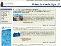 cambridge-hotel-guide.co.uk