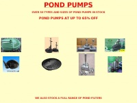 pond-pumps-liners-filters.co.uk