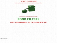 pond-filters.co.uk