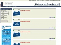camden-hotels-guide.co.uk
