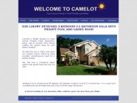 camelotfloridarentals.co.uk