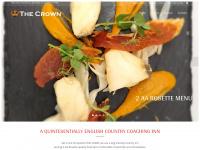 crowncountryinn.co.uk