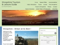 shropshire-guide.co.uk