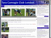 camogie.co.uk