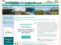 campsitesinireland.co.uk