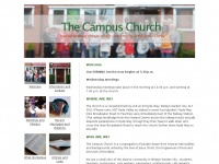 Campuschurch.org.uk