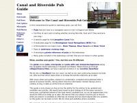 canalandriversidepubs.co.uk