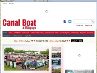 canalboat.co.uk