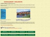 canalboat-holidays.co.uk