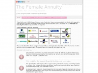 thefemaleannuity.co.uk