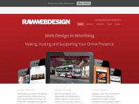 rawwebsitedesign.co.uk