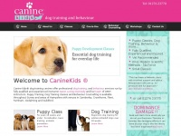 caninekids.co.uk