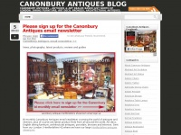 canonburyantiquesblog.co.uk