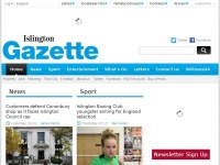 islingtongazette.co.uk