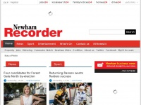 newhamrecorder.co.uk