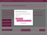 canterburygymnastics.co.uk