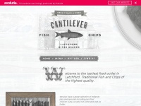 cantilever-chippy.co.uk