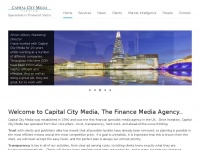 capitalcitymedia.co.uk