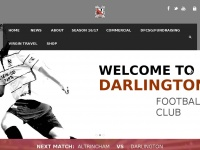 darlingtonfootballclub.co.uk