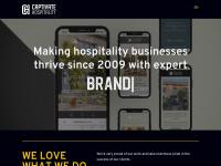 captivatehospitality.co.uk