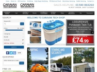 caravantech-shop.co.uk