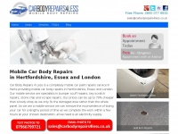carbodyrepairs4less.co.uk