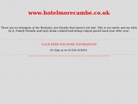 hotelmorecambe.co.uk