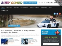 carbodyguard.co.uk