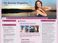 mybeautymagazine.co.uk