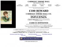 carbolicsmokeball.co.uk