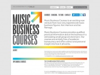 musicbusinesscourses.co.uk
