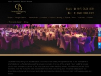 cavendishbanqueting.co.uk
