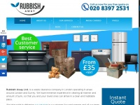 rubbishawayltd.co.uk