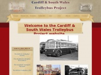 cardiff-trolleybus.org.uk
