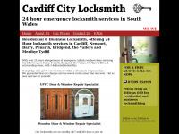 cardiffcitylocksmith.co.uk
